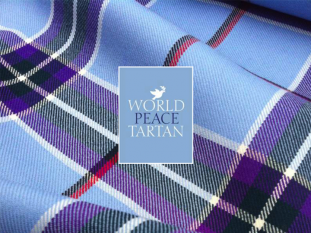 World-Peace-Tartan-Ad